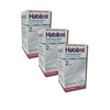 Habitrol 2mg Gum 96 Piece (Coated) Fruit (3 boxes)