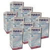 Habitrol 2mg Gum 96 Piece (Coated) Fruit (9 boxes)